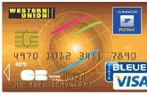 Baisse du nombre de fraudes à la carte bancaire