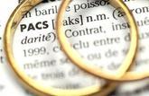 L'enregistrement des Pacs sera transféré aux communes