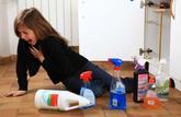 Attention aux ingestions de produits dangereux par les enfants