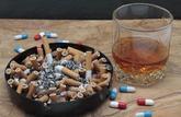 Alcool, drogue, tabac... Les addictions coûtent cher à l'Etat