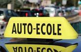 Les fonctionnaires peuvent faire passer le permis de conduire