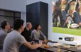 Le Screeneo HDP1590TV de Philips: projetez ce que vous voulez d'où vous voulez!