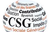 Les non-résidents affiliés à la sécurité sociale étrangère ne paient plus de CSG