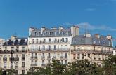 Immobilier: les frais de notaire augmentent à Paris