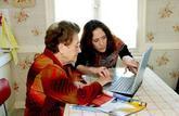 Emploi à domicile: baisse des cotisations!
