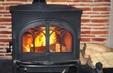 Allumer un feu de cheminée est à nouveau permis