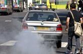 Pollution: la nouvelle pastille auto est facultative
