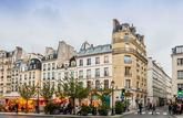 Impôts locaux: Paris prêt à quintupler la taxe d'habitation des pied-à-terre