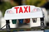 Un chauffeur de taxi peut également conduire un VTC