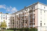 Le pouvoir d'achat immobilier des Français progresse