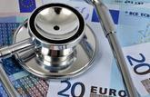 Tiers payant: le patient avancera une partie des frais en 2017