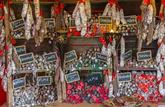 Les salaisons d'Auvergne obtiennent leur IGP