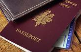 Une pré-demande de passeport peut être faite en ligne