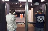 Les fédérations de tir peuvent refuser la licence aux interdits d'armes