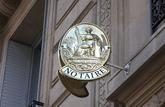 Notaires: changement de tarifs imminent