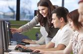 Il sera bientot possible d'inscrire un enfant au lycée sur internet