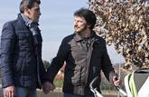 Les unions homosexuelles dopent le nombre de mariages
