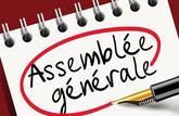 Soyez fin prêt pour votre assemblée générale!