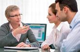 Le client doit informer sa banque de la vente des titres non-cotés sur son PEA