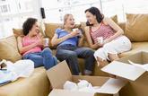Le fisc ne divise pas le montant de la taxe d'habitation entre les colocataires!