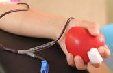 On ne peut donner son sang que jusqu'à l'âge de 70 ans