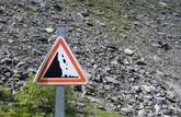 Le maire peut exproprier en cas de risque de chutes de pierres