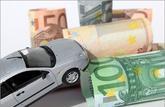 Jusqu'à 2/3 de taxes sur le budget voiture