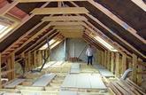 L'isolation thermique devient obligatoire en cas de rénovation d'un immeuble en 2017