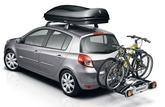 Vacances: bien charger sa voiture pour optimiser l'espace