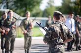 La création d'une garde nationale est officialisée
