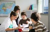 Collège: 6 heures de cours par jour au maximum pour les élèves de sixième