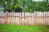 Urbanisme: la clôture, un aménagement toléré