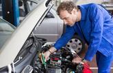 Automobile:  le contrôle technique renforcé est en test dans 17 centres