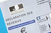 Le barème de l'impôt sur le revenu envisagé pour 2017