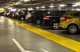 Hausse de 50 % sur le prix des parkings en Île-de France