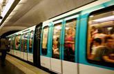RATP, SNCF: des agents armés  et en civil dans les trains et métros