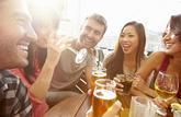 Pas d'objets incitant à boire de l'alcool pour les mineurs