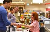 Payer ses courses avec des tickets-restaurant devient difficile