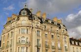 Travaux d'isolation: les  belles façades anciennes sont épargnées