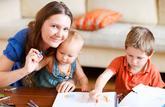 Déduisez les frais de garde d'enfants de vos impôts