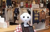 Nao et Pepper, les robots humanoïdes