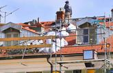 Des travaux sous surveillance en secteur protégé