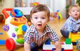 La vente de tapis-puzzle au formamide pour enfants reste interdite