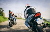 Circuler en moto de plus de 100 CV