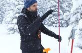 Une journée pour apprendre à secourir des victimes d'avalanches