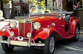 Fin du contrôle technique pour les voitures de collection antérieures à 1960