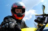 Le barème kilométrique des moto et scooter pour 2017