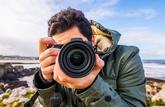 Mode d'emploi: les bases de la composition photographique