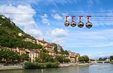 Une ville où investir: Grenoble