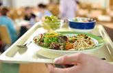 Le prix de la cantine peut être majoré pour les repas exceptionnels
